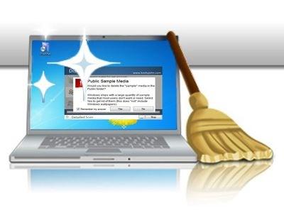 comment nettoyer son pc portable gratuitement