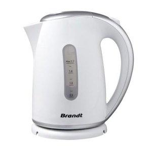 Bouilloire Brandt BO1705S - 1,7L