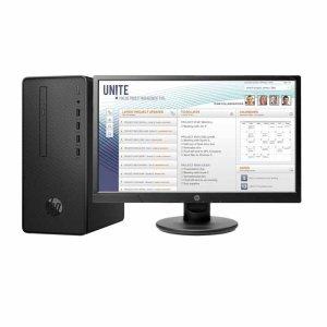 Ordinateur de bureau HP 290 i5-8400