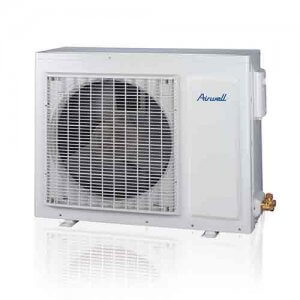Split Airwell 18000 BTU 2,5CV HHF18 / incluant installation