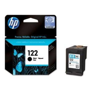 cartouche HP n°122 noire CH561HE