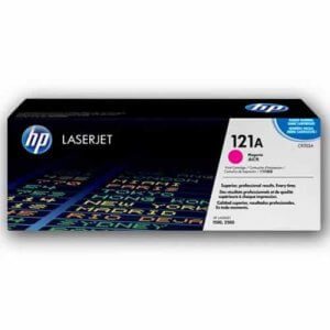 HP 121A Toner authentique HP magenta - 4000 pages -C9703A