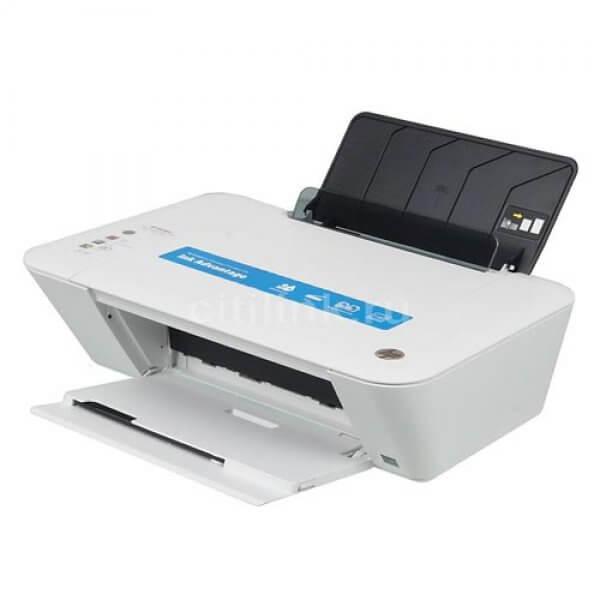 Imprimante multifonction HP 1515AIO (B2L57C/BEW)