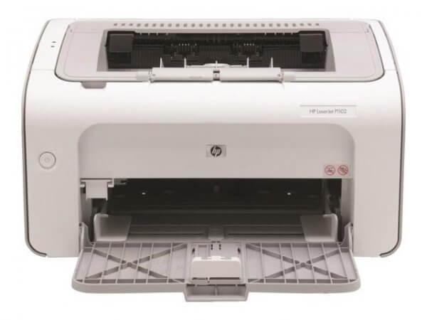 Imprimante laser monochrome HP PRO 1102
