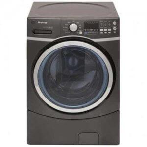 Machine à laver Brandt BWF618DS - 18 kg A++