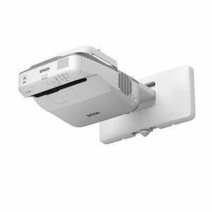 Vidéo projecteur éduction Epson EB-680