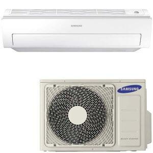 Climatisation Samsung 2014 modèle AR09FSFN