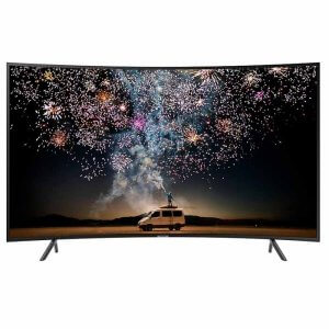 "Samsung LED curved TV-UA65RU7300-65""(165 cm)"