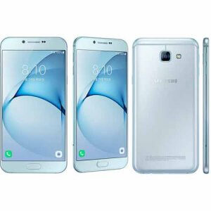 Samsung Galaxy A8 - Version 2016