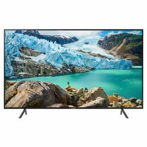 "Samsung LED TV 55RU7100-4K- 55"" (139cm)"