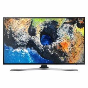 "Téléviseur LED SMART TV Samsung 4K - 65MU6120- 65"" (165 cm)"