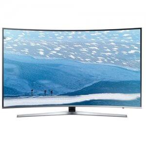 """Téléviseur Samsung LED 65KU6100 CURVED- 65"""" (165cm"""