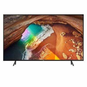 "Samsung LED SMART TV-55QA55Q60-55""(139 cm)"