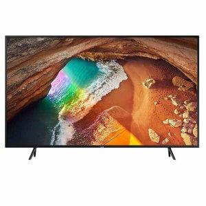 "Samsung Qled SMARTTV 65QA65Q60 - 65"" (163 cm)"