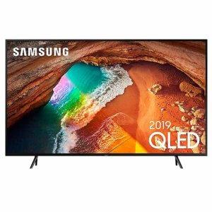 """Samsung Qled Smart TV 75QE75Q60-75"""" (190,5cm)"""