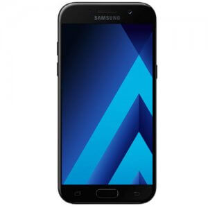 Smartphone Samsung Galaxy A5 - version 2017