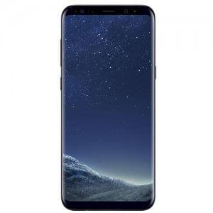 Smartphone Sénégal, Samsung Galaxy S8+