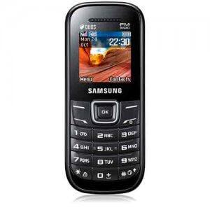 Samsung Eider
