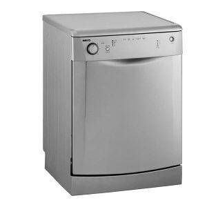 Lave vaisselle BEKO DFN1503 silver