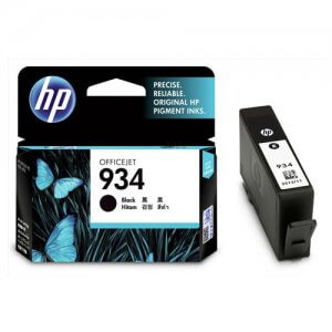 HP 934 jet d'encre officejet