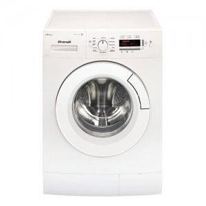 Machine à laver Brandt BWF47TWW - 7 kg A+++