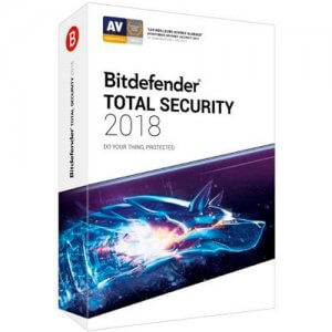 Bitdefender Internet Security 2018 1an 1PC