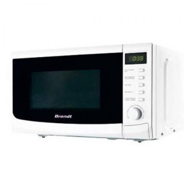 Micro-ondes Brandt GE2031W - 20 L
