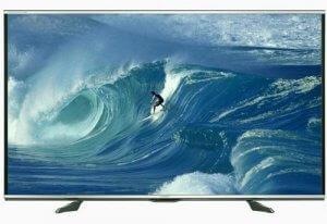 """Téléviseur SHARP LED LC50LE458X TNT 50"""""""