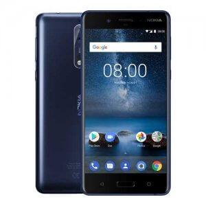 smartphone-NOKIA-8-coque-aluminium