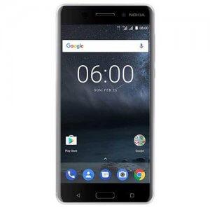 Smartphone Nokia 6, Snapdragon™ 630, 32 GO
