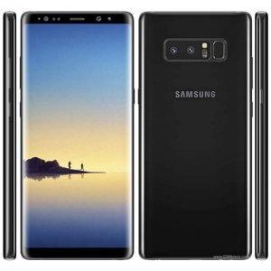 Smartphone Samsung Galaxy Note 8 / SM-N950