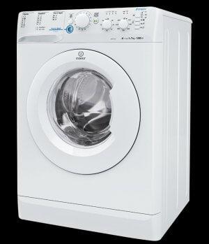 Machine à laver INDESIT IWC 71251 C