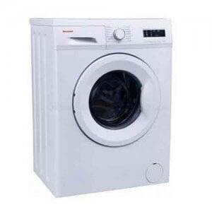 Machine à laver Sharp ESFE610 - 6 kg
