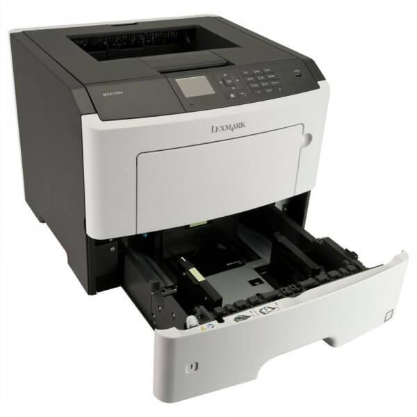 Imprimante laser monochrome Lexmark MS610dn