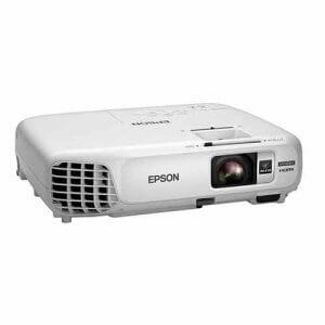 Vidéo projecteur Epson EB-S18