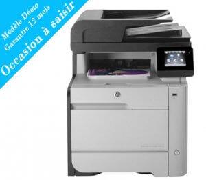 Imprimante HP Color LaserJet Pro MFP M476nw