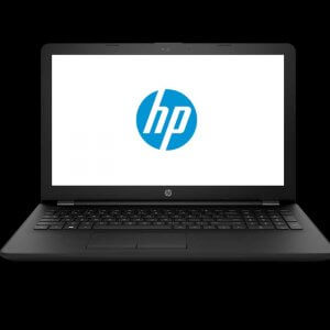 "Ordinateur portable HP - 15.6"" -FREEDOS"