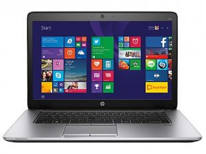 Ordinateur portable HP EliteBook 850 G1(H5G42EA)