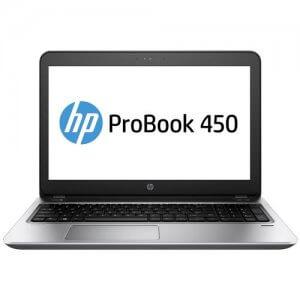Ordinateur portable HP ProBook 450 G4 - i5 - 8Go (Y7Z99EA)