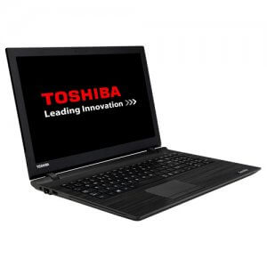 Ordinateur portable Toshiba SATELLITE C55-C-127
