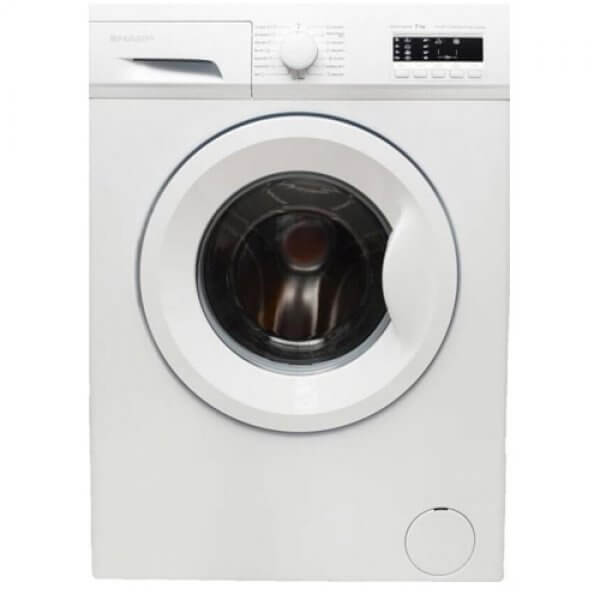 Machine à laver 7 kg Sharp ESFE710