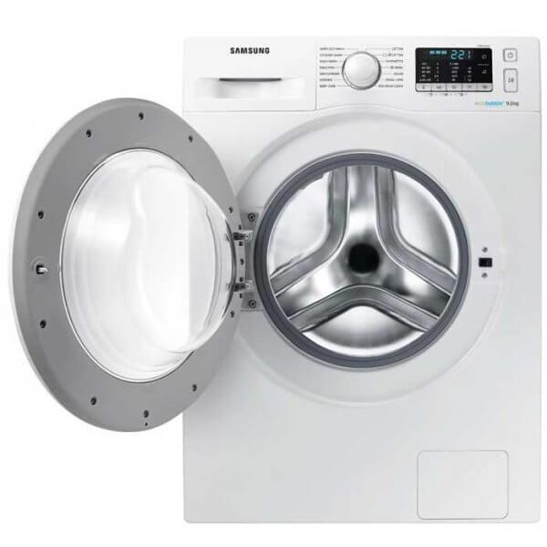 Samsung lave-linge EcoBubble, 9kg - WW90J5455MW
