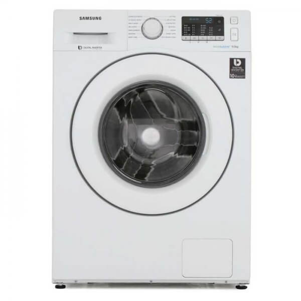 Machine à laver Samsung EcoBubble, 9kg - WW90J5455MW