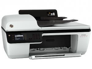 Imprimante HP Deskjet Ink Advantage 2645-(D4H22C)