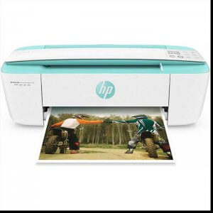Imprimante Wi-Fi  HP DeskJet Ink Advantage 3785 (T8W46C)