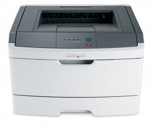 Imprimante simple monochrome Lexmark MS410dn