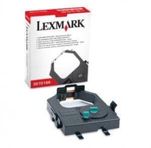 Lexmark-Ruban-ré-encreur-Noir