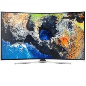 "Téléviseur Samsung LED curved 4K UA65KU7350-55""(140cm)"