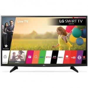 televiseur-led-Smart-lg-60-lf650T