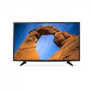 "Téléviseur LG LED 49LK5100 - 49"" (123cm)"